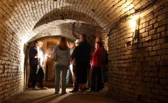 Untergrund fuerth